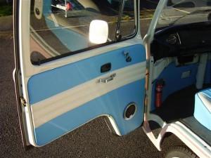 VW-T2-T25-Door
